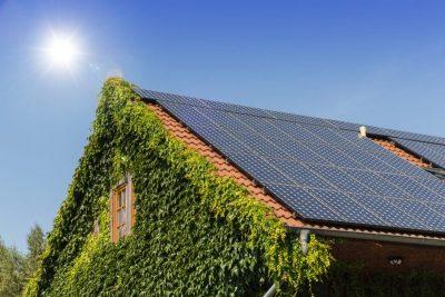 Photovoltaic Solar Panels Factsheet - Building Biology Institute